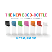 Bogo Bottle